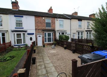 Thumbnail 2 bed terraced house for sale in Lansdowne Terrace, Burton-On-Trent