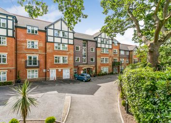 Thumbnail 2 bedroom flat for sale in Kingswood Road, Tunbridge Wells