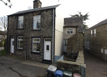 Thumbnail 2 bed cottage for sale in Millhouse Lane, Millhouse Green, Sheffield