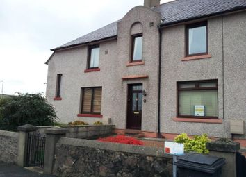 Thumbnail 3 bedroom terraced house to rent in Ruthriehill Road, Stoneywood, Aberdeen