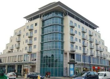 Thumbnail 2 bed flat to rent in Centurion House, Station Road, Edgware