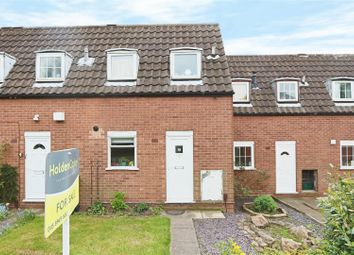 Thumbnail 2 bed town house for sale in Syderstone Walk, Arnold, Nottingham