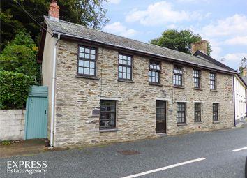 Thumbnail 3 bed semi-detached house for sale in Velindre, Velindre, Llandysul, Carmarthenshire