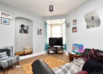 Thumbnail 2 bedroom flat for sale in St. Henry Street, Penzance, Cornwall