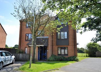 Thumbnail 2 bed flat for sale in Billings Close, Stokenchurch, High Wycombe
