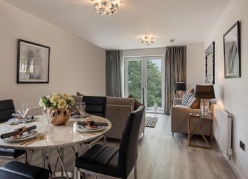 """Thumbnail 2 bed flat for sale in """"Foxton"""" at Beech Croft, Barlby, Selby"""