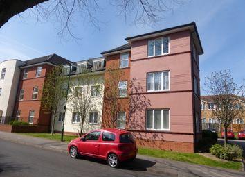 Thumbnail 2 bed flat to rent in Hamilton Road, Sherwood, Nottingham