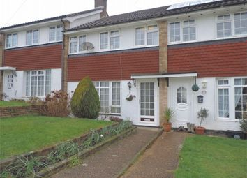 Thumbnail 3 bed terraced house for sale in Laleham Close, St Leonards On Sea, East Sussex