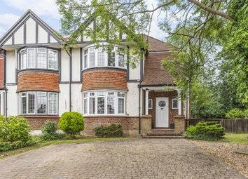 3 bed semi-detached house for sale in Letchworth Avenue, Chatham ME4