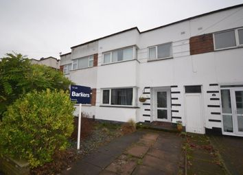 Thumbnail 3 bed terraced house for sale in Park Hill Avenue, Leicester