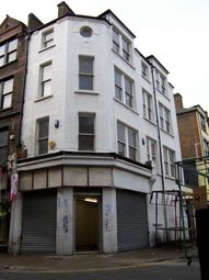 Office to let in Wentworth Street, London E1