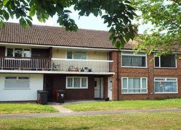 Thumbnail 2 bed flat for sale in Newton Close, Langley, Slough