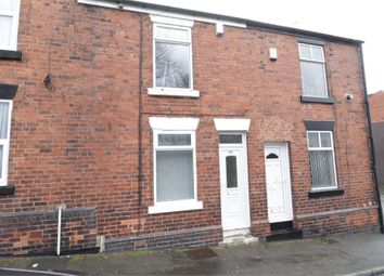 Thumbnail 2 bed terraced house for sale in Psalters Lane, Kimberworth, Rotherham, South Yorkshire