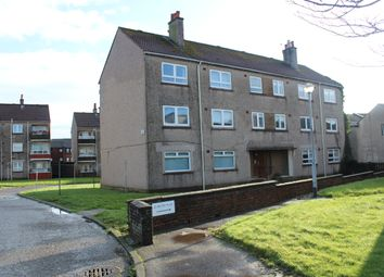 2 bed flat for sale in Richardland Place, Kilmarnock KA1