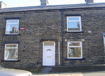 Thumbnail 3 bedroom terraced house to rent in Ewart Place, Great Horton