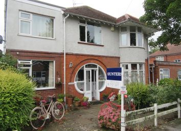 Thumbnail 1 bed flat to rent in (4) Laythorpe Avenue, Skegness