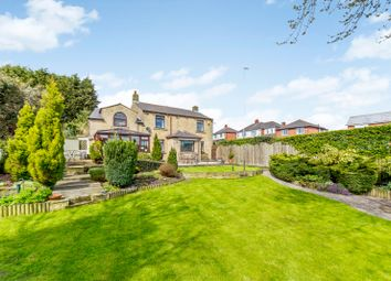 Thumbnail 4 bed detached house for sale in Stone Cottage, Royston Hill, Wakefield