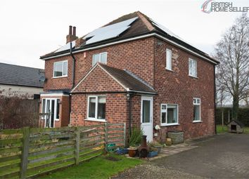 Thumbnail 4 bed detached house for sale in Black Horse Lane, Swainby, Northallerton, North Yorkshire
