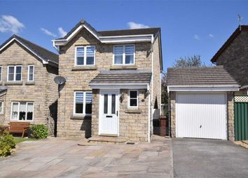 Thumbnail 3 bed detached house for sale in Begonia View, Lower Darwen, Darwen
