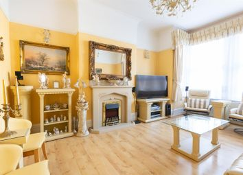 Thumbnail 5 bedroom semi-detached house for sale in Preston Road, London