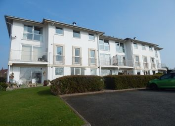 Thumbnail 2 bed flat for sale in Furzehill Road, Torquay