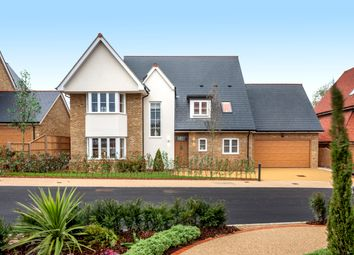 Thumbnail 5 bed detached house for sale in Chigwell Grange, High Road, Chigwell, Essex