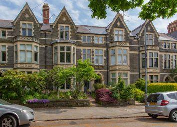 Thumbnail 6 bed property to rent in Plasturton Avenue, Pontcanna, Cardiff