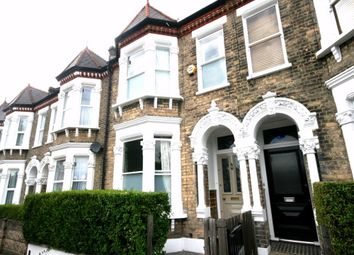 Thumbnail 4 bed detached house to rent in Hearnville Road, London