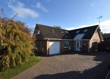 Thumbnail 4 bed detached house for sale in Broadfields Road, Broadfields, Exeter, Devon
