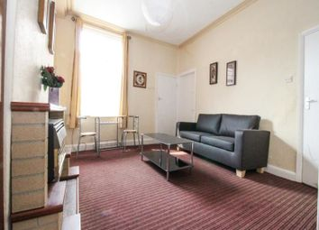 Thumbnail 1 bed flat to rent in Lauderdale Street, Preston