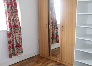 Thumbnail 1 bed flat to rent in Waldgrave Road, Daganham