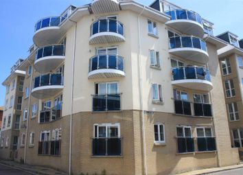 1 bed flat to rent in Modern Apartment, Lower St. Alban Street, Weymouth DT4