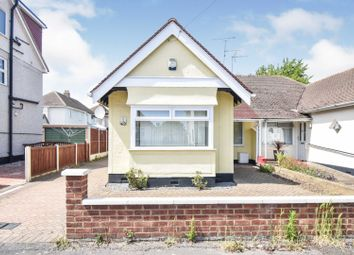 2 bed semi-detached bungalow for sale in Belgrave Close, Chelmsford CM2