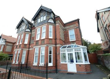 Thumbnail 6 bed semi-detached house for sale in St. Andrews Road, Prenton