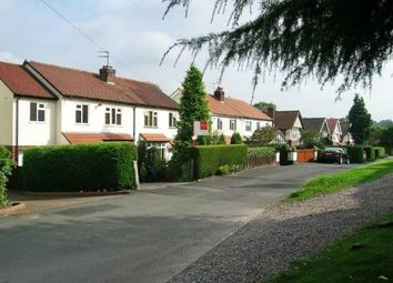 Thumbnail 4 bed semi-detached house for sale in Ashbrook Drive, Prestbury, Macclesfield, Cheshire