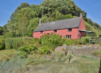 Thumbnail 4 bed detached house for sale in Gatcombe, Blakeney, Gloucestershire