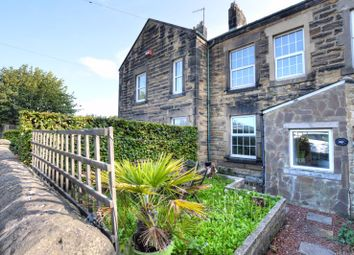 Thumbnail 3 bed terraced house for sale in South Road, Alnwick
