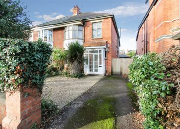 Thumbnail 4 bed semi-detached house for sale in All Saints Road, Cheltenham