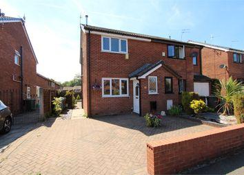 Thumbnail 2 bed semi-detached house for sale in Burgundy Drive, Tottington, Bury, Lancashire
