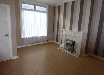 Thumbnail 3 bedroom property to rent in Rugby Street, Hartlepool