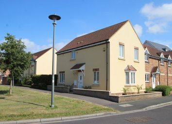 Thumbnail 3 bed semi-detached house for sale in Linnet Gardens, Portishead, Bristol