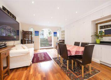 Thumbnail 6 bed property to rent in Eaton Terrace, Belgravia, London