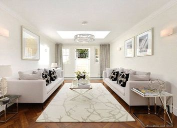 Thumbnail 4 bed semi-detached house to rent in Hamilton Terrace, London
