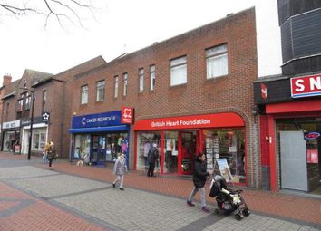 Thumbnail Retail premises for sale in 66 And 68 Main Street, Bulwell, Nottingham