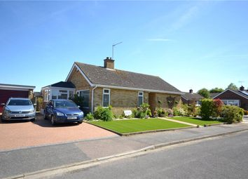 Thumbnail 2 bedroom bungalow for sale in Ascot Drive, Felixstowe