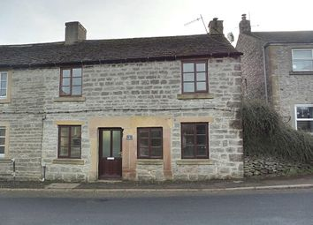 Thumbnail 2 bedroom cottage to rent in Church Street, Monyash, Bakewell