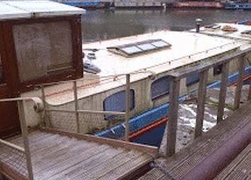Thumbnail 1 bed houseboat to rent in The Grove, Bristol