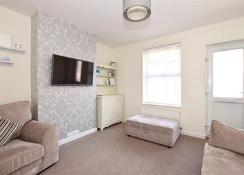 Thumbnail 2 bed terraced house for sale in Vale Road, Tonbridge, Kent
