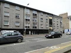 Thumbnail 2 bed flat to rent in Main Street, Perth