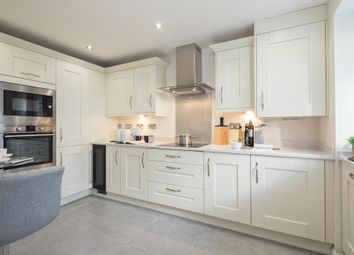 "Thumbnail 4 bedroom end terrace house for sale in ""Hythe"" at Barmston Road, Washington"